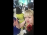 Анастасия Хиль - Live