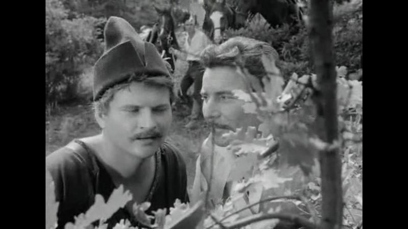 Капитан Тенкеш A Tenkes Kapitanya 1963 9 серия