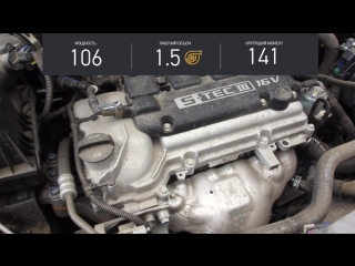 Ravon R4. Одолеть Renault Logan. Миссия выполнима