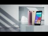 Промо видео Xiaomi Mi A1 - смартфон на чистом Android
