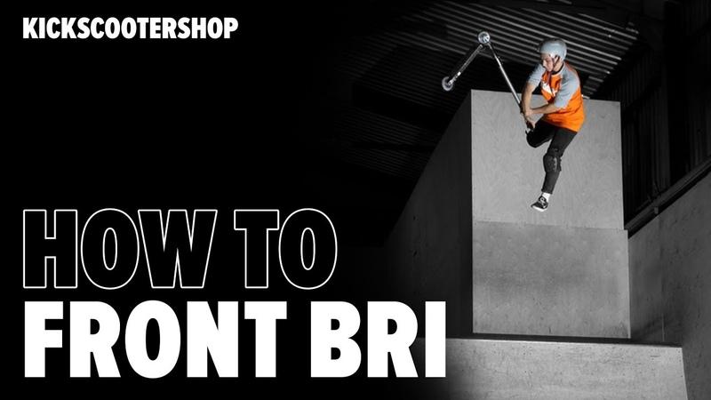How to front bri | KSS SCHOOL