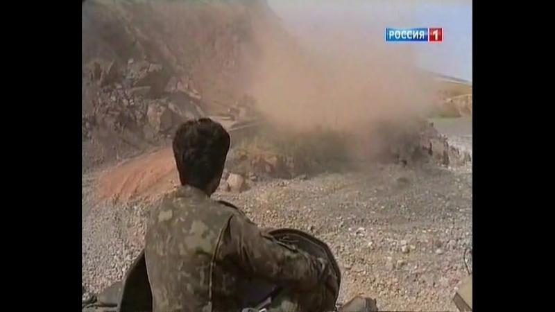 20 лет трагедии на 12-й заставе Московского погранотряда