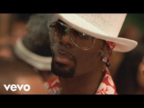 R. Kelly - Fiesta ft. Jay-Z, Boo, Gotti