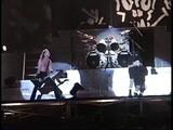Metallica WRob Halford - Rapid Fire (Judas Priest) Miami,Fl 8.21.94