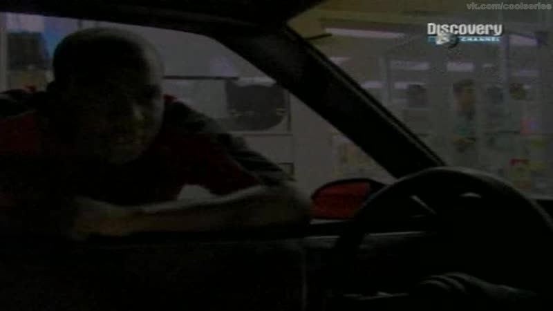 Архивы ФБР 79 серия