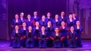 2018 06 21 Закрытие сезона Струны души Pasadena dance school