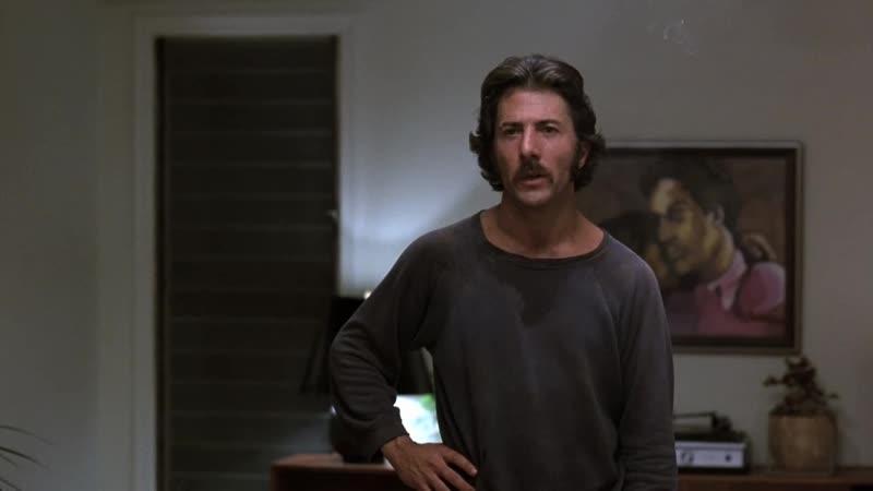 ИСПРАВИТЕЛЬНЫЙ СРОК (1978) - криминальная драма. Улу Гросбард, Дастин Хоффман1080p