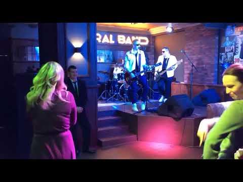 WE ARE POLICE-BUB (Big Ural Band)