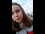 Саша Чёрная - Live