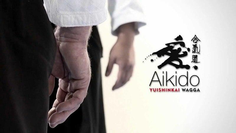 Aikido Yuishinkai Wagga