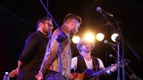 Quattro Formaggio - Seven Bridges Road Jib9 Monday Concert