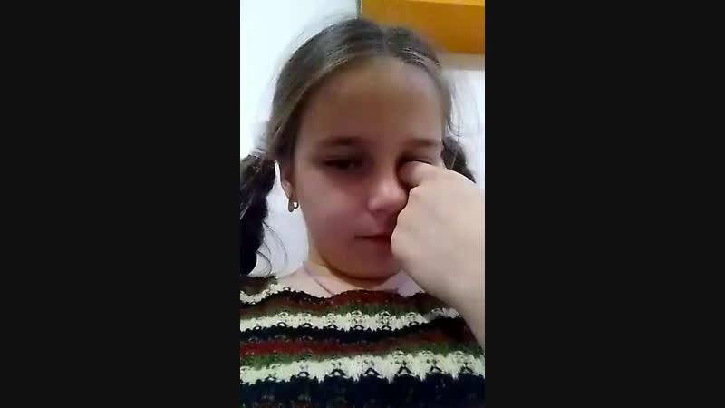 Анастасия Дикарева Live