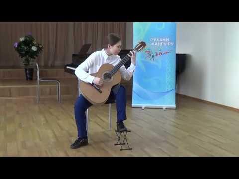 Oleg Kiselev Boogie Woogie