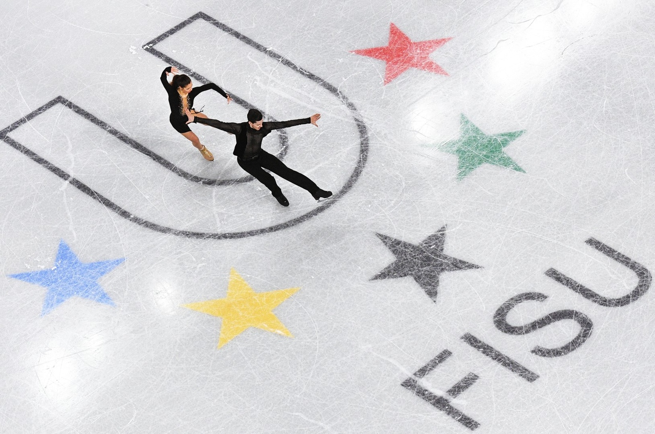 Анастасия Шпилевая - Григорий Смирнов/ танцы на льду - Страница 14 ZEYHl-1JAY8