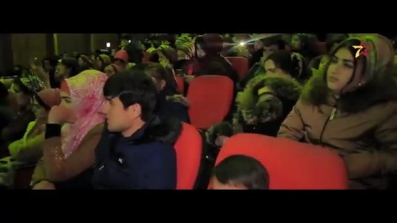 Скачать Ахлиддини Фахриддин - Ошикон Ahliddini Fahriddin - Oshiqon 2018 - смотреть онлайн.mp4