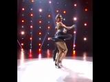 DANCE ALL STARS - JAKE JENNA S IMPRESIONANTE BALLROOM DANCE