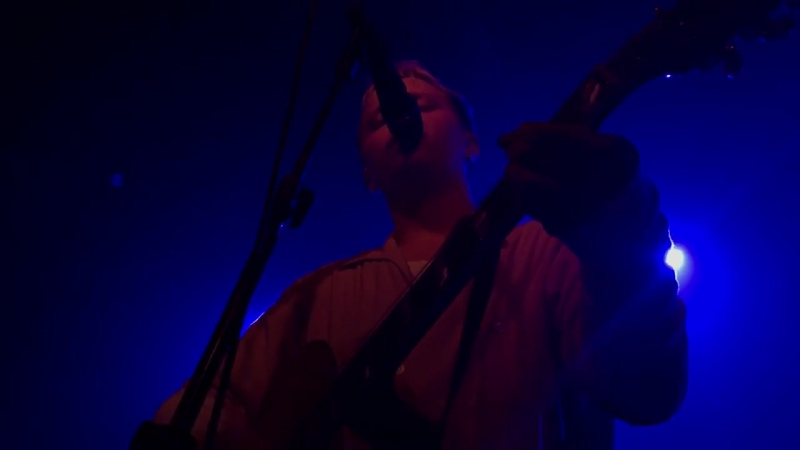 Nothing But Thieves - Free Fallin Live at Fine Line Music Cafe, 231017