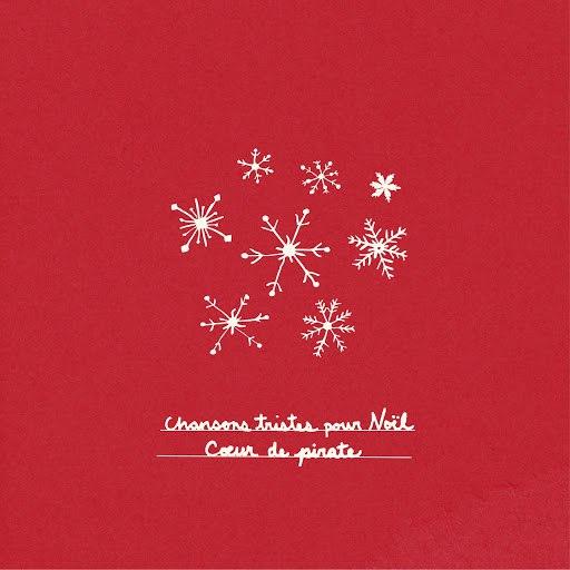 Cœur de Pirate альбом Chansons tristes pour Noël