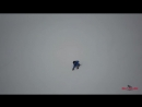 Пропавшего альпиниста нашли с помощью дрона