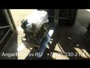 Двигатель Киа Оптима Спортейдж СорентоХендай Соната Санта Фе2 4G4KE Отправлен клиенту в Братск