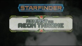 Starfinder Against the Aeon Throne