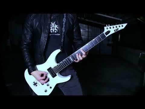 Nargaroth - Black Metal ist Krieg Cover