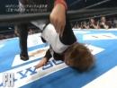 Chris Jericho vs Tetsuya Naito Highlights Dominion 2018