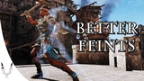 For Honor - Making Feints more believable and the resulting problems