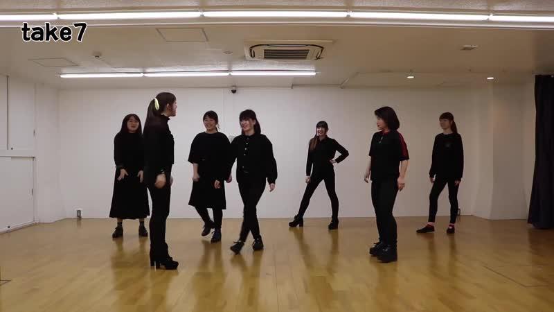 【女7人で】恋してBAILA!【踊ってみた】【NG集&おまけ】 1080 x 1920 sm35091729