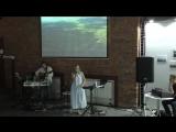 ВЕТЕР ВСЕМ Дороженька (live) (19.08.2018, С-Петербург, Музейный комплекс Вселенная Воды) HD