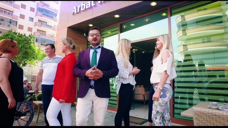 Недвижимость в Турции от застройщика♥️Ознокомителный тур Как можно приобрести недвижимость в Турции
