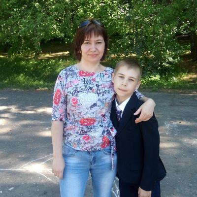 Анютка Арефьева