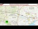 Брифинг МО РФ по новым деталям катастрофы Boeing 777 в Донецкой области