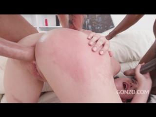Miranda Miller Gonzo with serious pounding & airtight DP SZ20 [Gape, DP, Gangbang, Toys, Interracial, A2M, Anal]