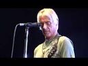 Paul Weller Live Bham 24th August 2018