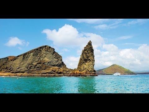 BBC Nature documentary | Galapagos Islands : Traveling to the Galápagos Islands english subtitles
