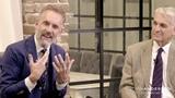 Солженицин обсуждается в Сиднее John Anderson, Dr Jordan B Peterson, Dave Rubin
