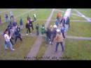 Околофутбола - Как снимали драку в парке