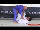 Counter to Folding Pass from De La Riva Guard