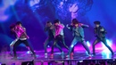 BTS Fake Love Billboard Music Awards 2018