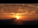 Рассвет над Земляничной поляной 2018