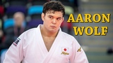 Aaron Wolf compilation - The japanese beast -