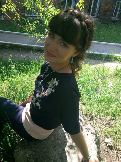 Татьяна Шубина