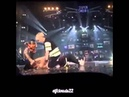 Leeteuk and Heechul Dance Can you fell it