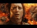 Смерть Саурона. Уничтожение кольца | Властелин колец: Возвращение короля (2003)