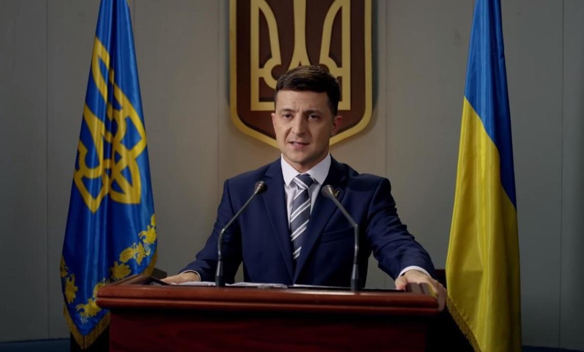 Что теперь общего у России и Украины? Имя президента и что он победил с