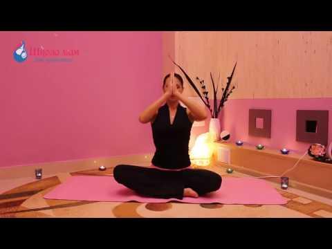 Йога суставная гимнастика творит чудеса!