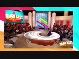Бредли Купер на французском теле-шоу исполнил пару русских детских песен
