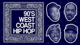 90's Westcoast Hip Hop Mix Old School Rap Songs Best of Westside Classics Throwback G-Funk