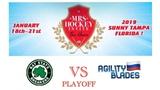 BAY STATE BREAKERS, AAA, U12 (USA) VS AGILITY BLADES, U12 (RUSSIA)